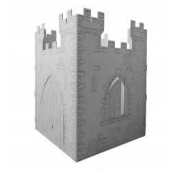 Zamek tekturowy do...