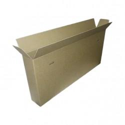 Karton klapowy  rower pudło...
