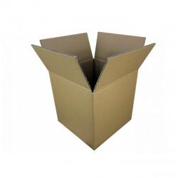 Karton klapowy pudło Metal...